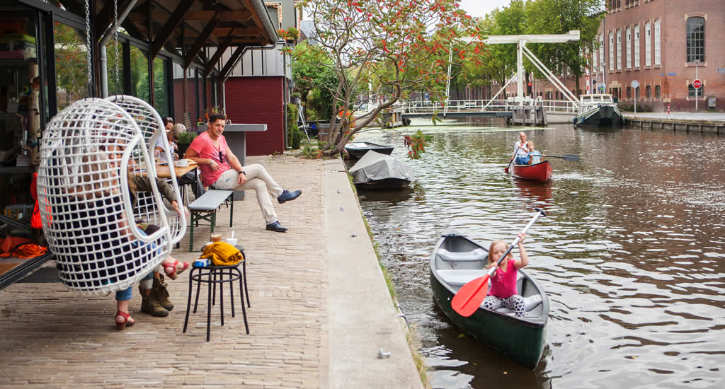 Hip guide to Gouda, The Netherlands | Your Dutch Guide
