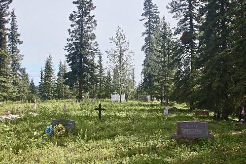 The Cemetery (5)