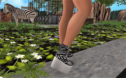 MOoH! Riley Boots @Secret Affair