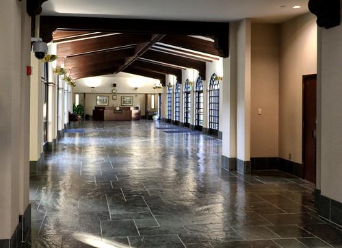 Unity Village Building Interior..6O3A7746A