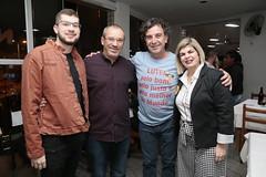 Lançamento Campanha e Aniversário do  Gilson Reis 16-08-2018 Foto Anna Castelo Branco (135)