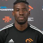 Emmanuel Aniogbe, WolfPack Men's Soccer Team