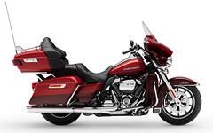 Harley-Davidson 1870 ULTRA LIMITED LOW FLHTKL 2019 - 10
