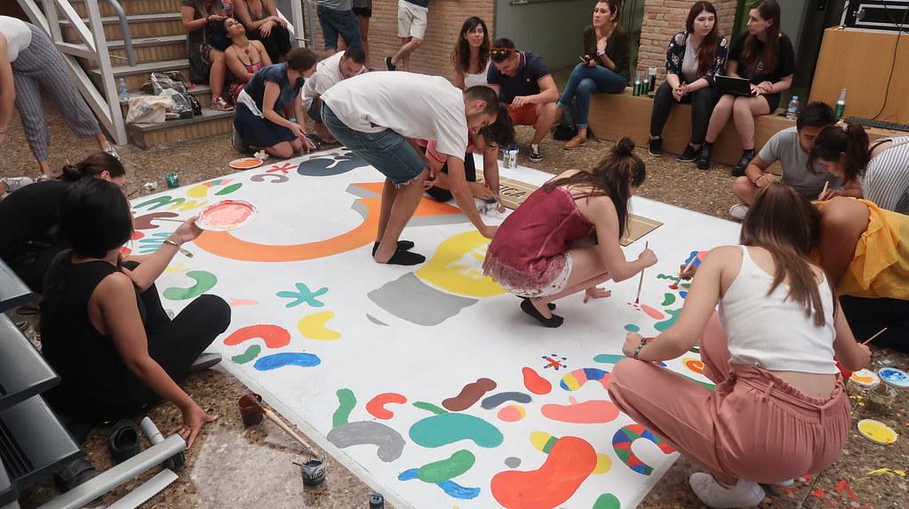 Crea Fest Summer: fiesta de la creatividad para recibir el verano 2018