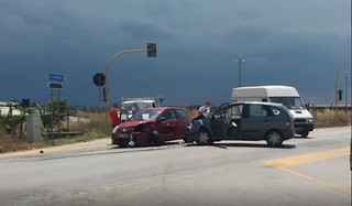 Incidente sulla Casamassima - Noicattaro