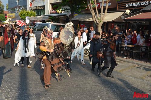Alanya Turizm ve Sanat Festivali (3)
