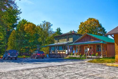 Keene New York  - Sub Alpine Coffee - Coffee House