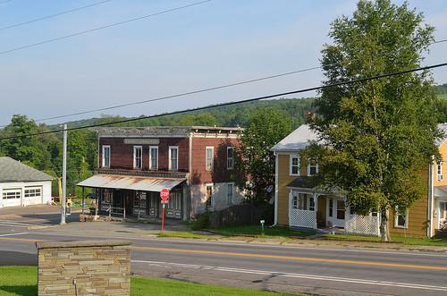 Masonville, NY