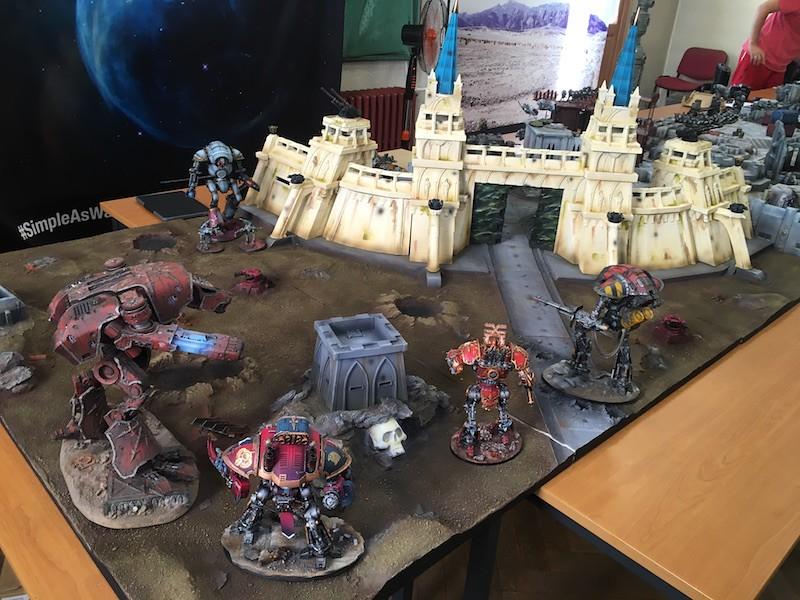 Medal of Colors Assault on Molech battle-3