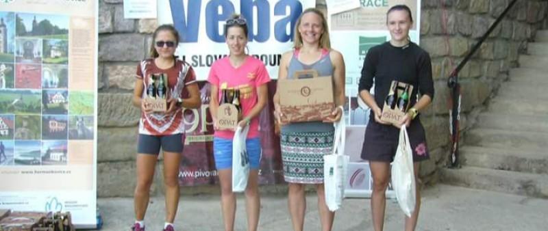 Běh Javořími horami vyhrál opět Nápravník, souboj reprezentačních lyžařek pro Grohovou