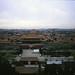Forbidden City from Jing Shan, Beijing