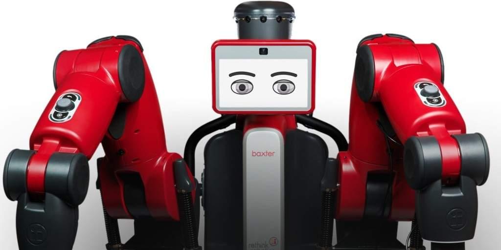 Les humains peuvent corriger les robots avec leurs pensées