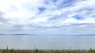 陸奥湾(夏泊半島・津軽半島・下北半島)