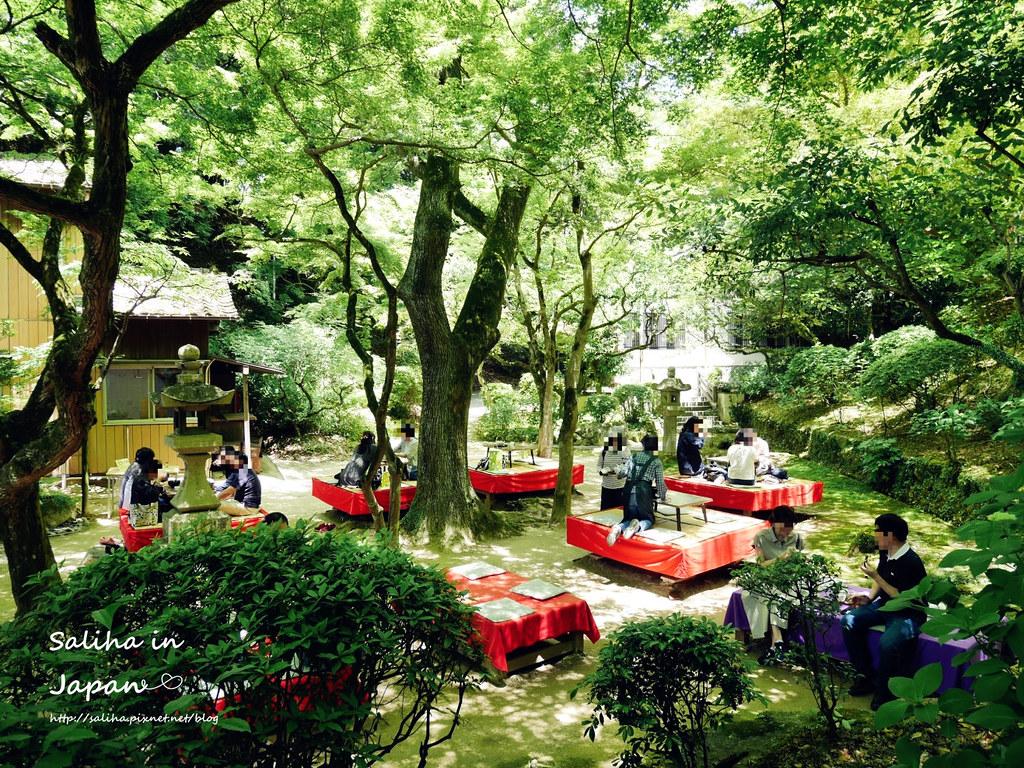 日本九州太宰府一日遊附近茶屋景點推薦 (28)