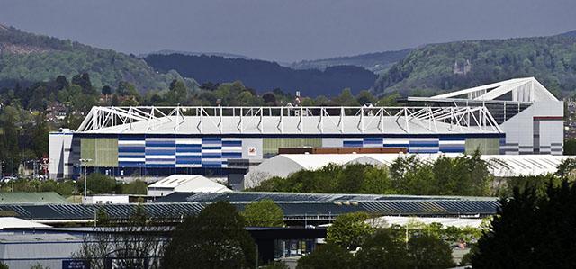 picture of Cardiff City Stadium