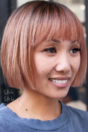 Ageless Pageboy Haircut To Modern Styles -The Latest Ideas 2