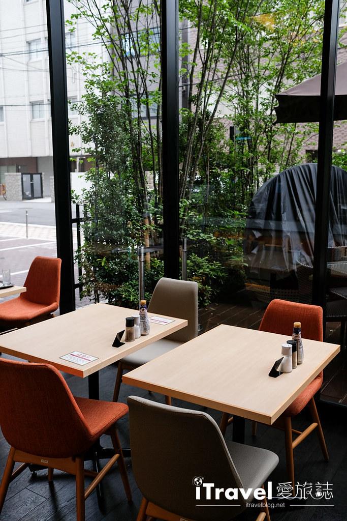 本町大阪景观饭店 Osaka View Hotel Honmachi (57)