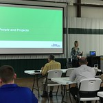 Central Dale Carnegie Leading People & Projects Workshop 2018