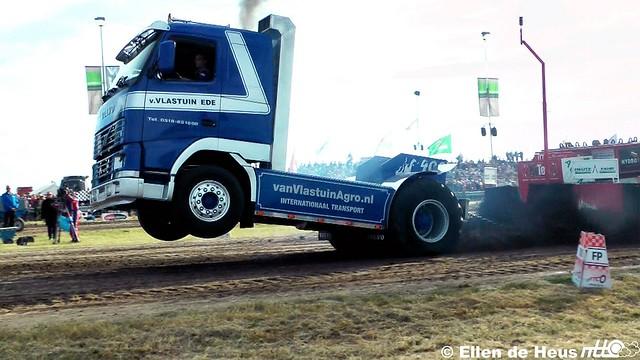 Supersport trucks Oudenhoorn 2018