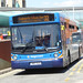 Stagecoach in Yorkshire 22437 (YN07 KSV)