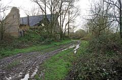 Neuillay les Bois (Indre)