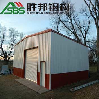 sbssteelstructure building