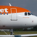 Named easyJet at London Southend Airport.