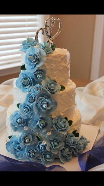 Cake by Danielle Ham