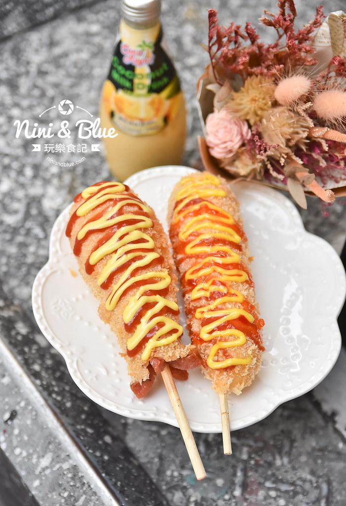 nami米熱狗 逢甲夜市 韓國 美食小吃20