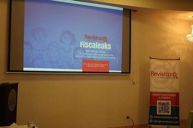 Informe Final #FiscaLeaks