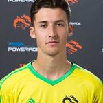 Alex Ram, WolfPack Men's Soccer Team