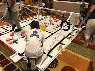 GCER 2018 | by KISS Institute for Practical Robotics