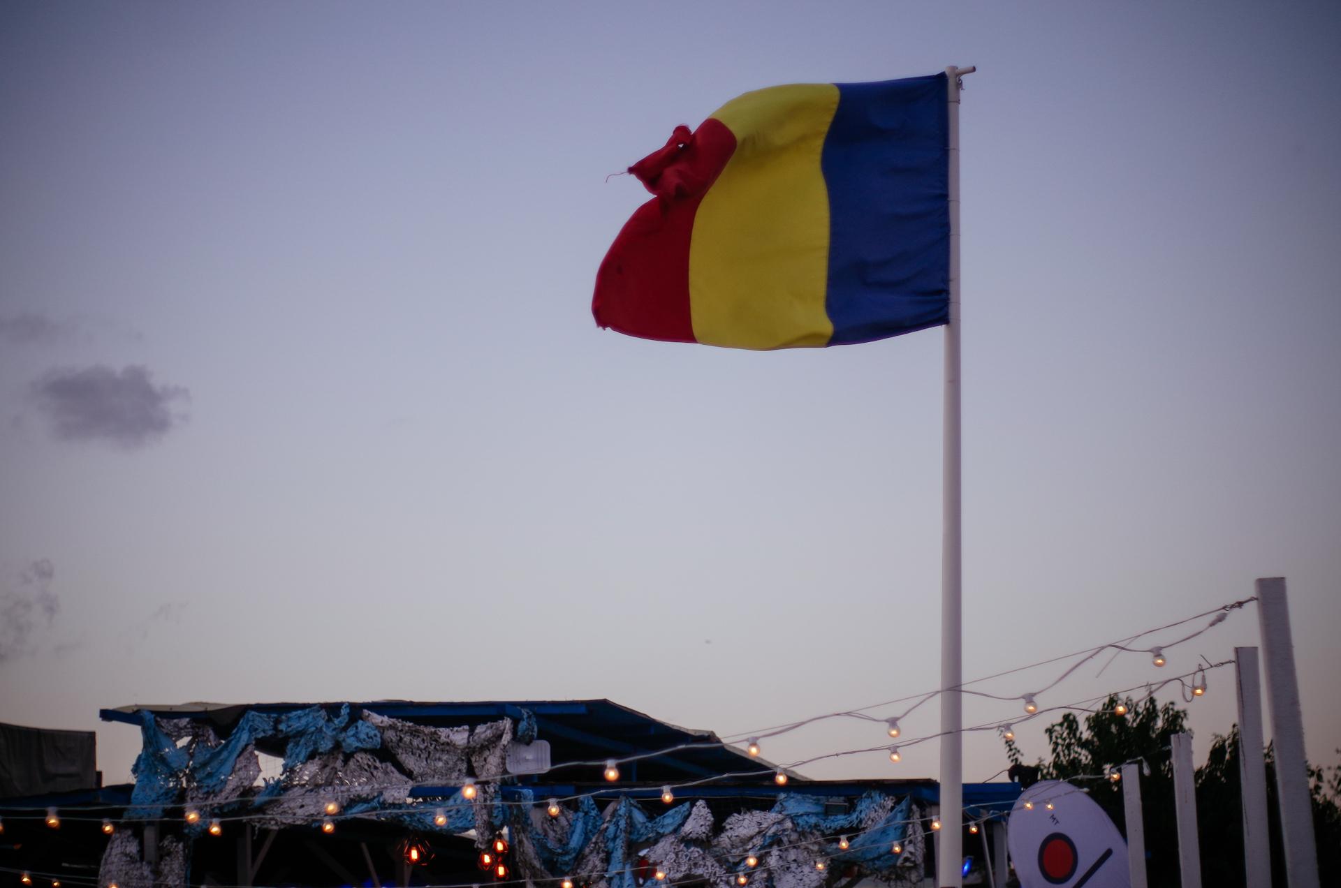 Vama Veche, Romania
