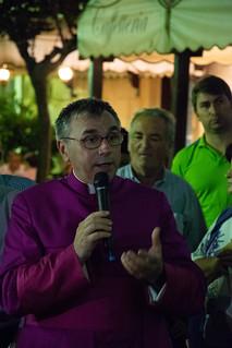Benedizione Manifesto Sant'Oronzo - Turi 2018 (13)
