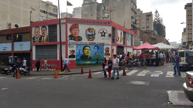 Venezuela coloca em prática plano de recuperação econômica