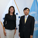 July 31, 2018 - 11:42am - Ambassador Haley meets with Vietnam's Permanent Representative to the United Nations, Ambassador Dang Dinh Quy, July 31, 2018