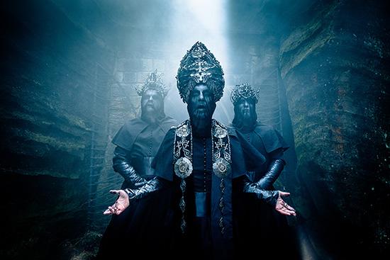 """Behemoth 宣布專輯發行日 """"I Loved You at Your Darkest"""" 公開巡演行程 1"""