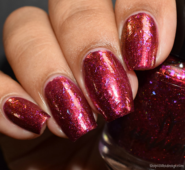illyrian polish red planet 2