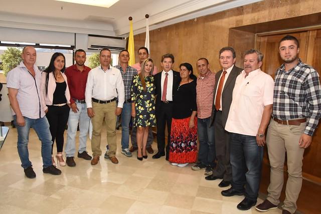 Un Café con el Gobernador   Angelópolis