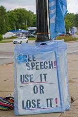 Occupy Elgin Elgin Illinois 8-11-18 3091