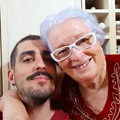 Es mi abuela pero le decimos Tiacarmen., August 12, 2018 at 02:58PM