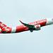 9M-AGZ Airbus A320-216SL msn 8384 AirAsia
