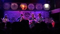 Mapache > Grateful Shred @ Mississippi Studios, Portland, OR, 16 August 2018