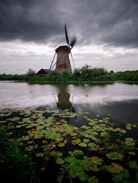 The Windmill, Panasonic DMC-GX80, LUMIX G VARIO 12-32mm F3.5-5.6
