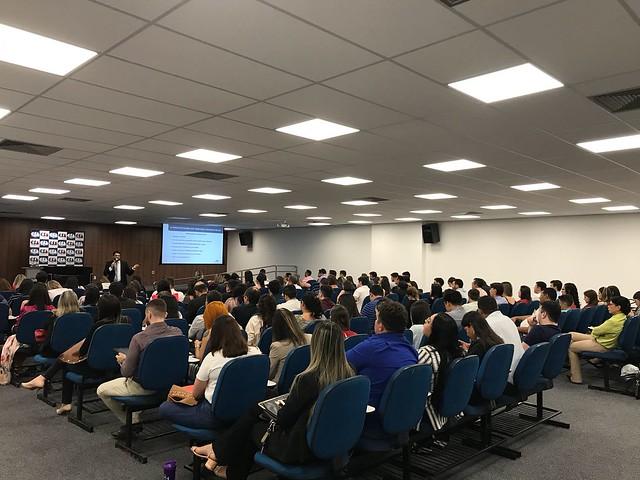 Curso Preparatório para o Exercício da Advocacia - Agosto 2018