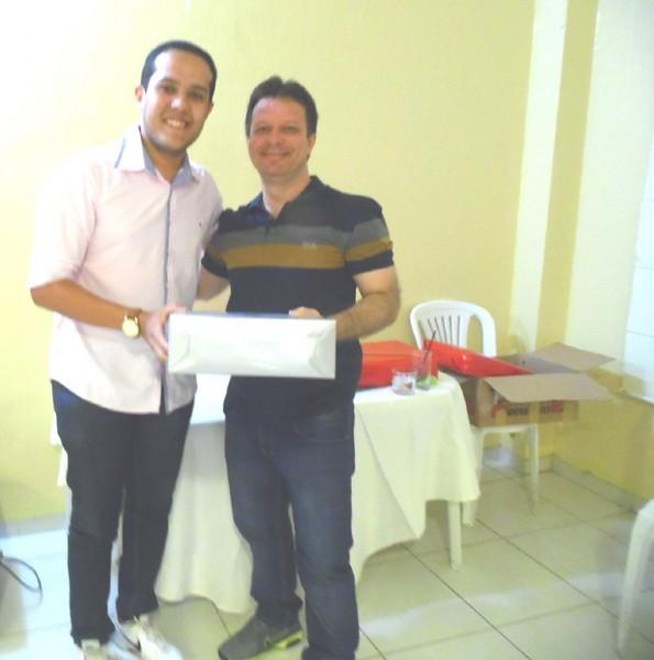 Confraternização Quixeramobim 2014 - 24/11/2014