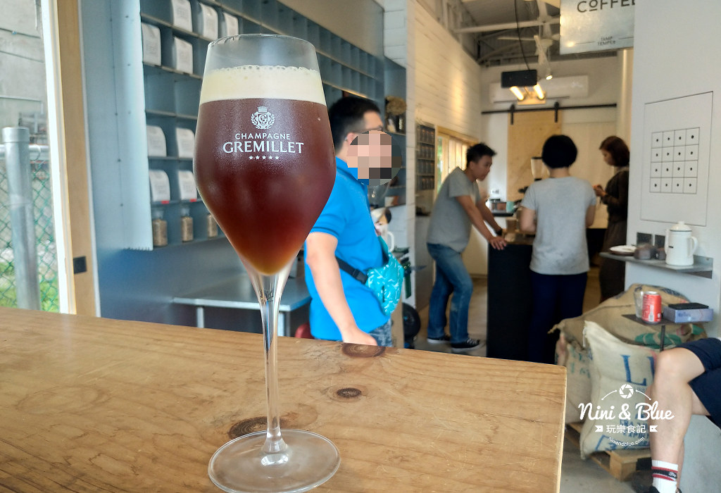 Tamp Temper Taichung Coffee11