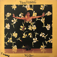 DENIECE WILLIAMS:THIS IS NIECY(JACKET A)