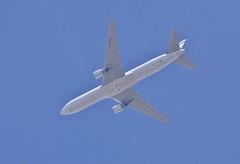 El Al Israel Airlines Boeing 767-300