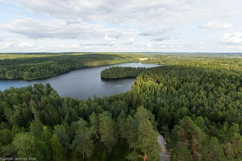 hämeenlinna tavastiaproper finland fi aulanko finnishscenery lookouttower